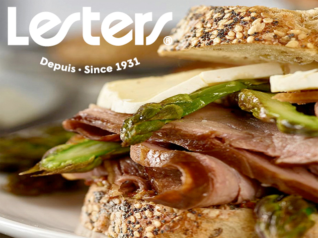 INTRANET - Lesters foods
